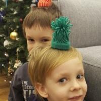 Malo kreativnosti uz novogodišnje radosti